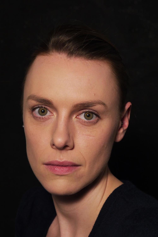 Anna Buckland