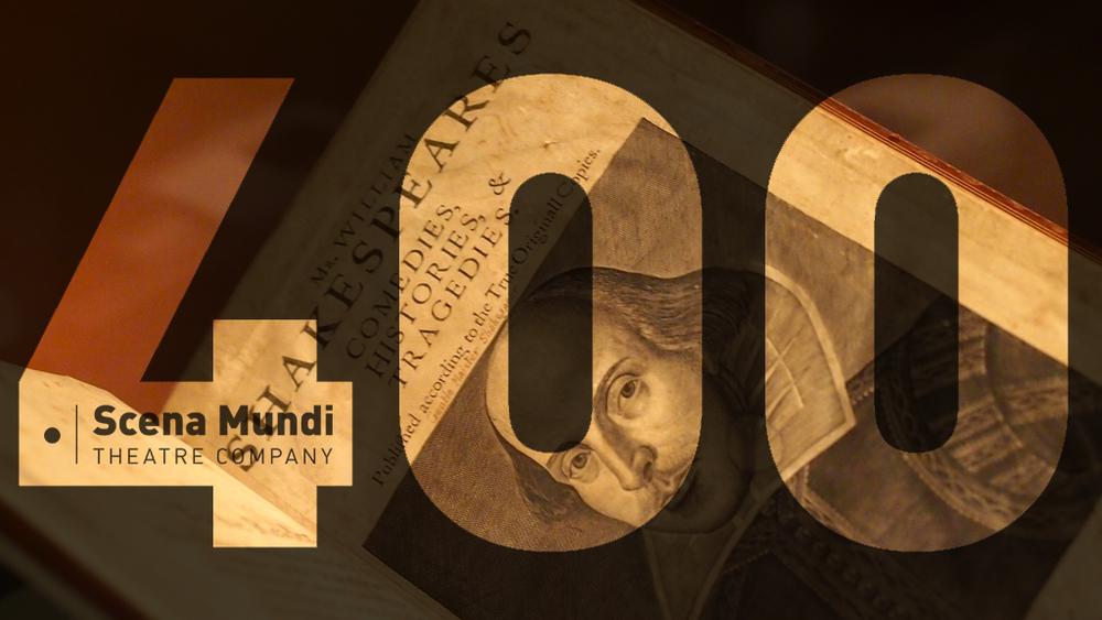 Scena Mundi 400 years
