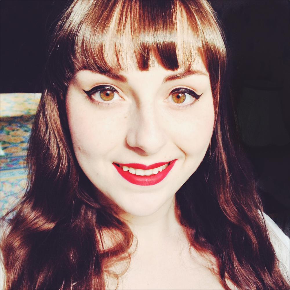 Hi! I'm Jade Boylan