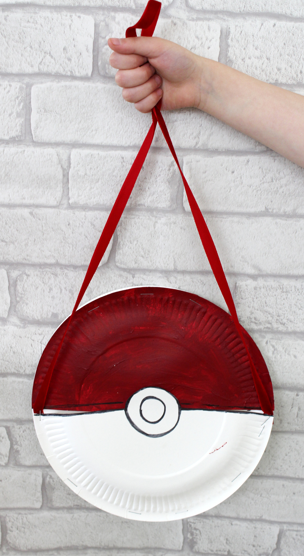 pokemon crafts, pokemon bag