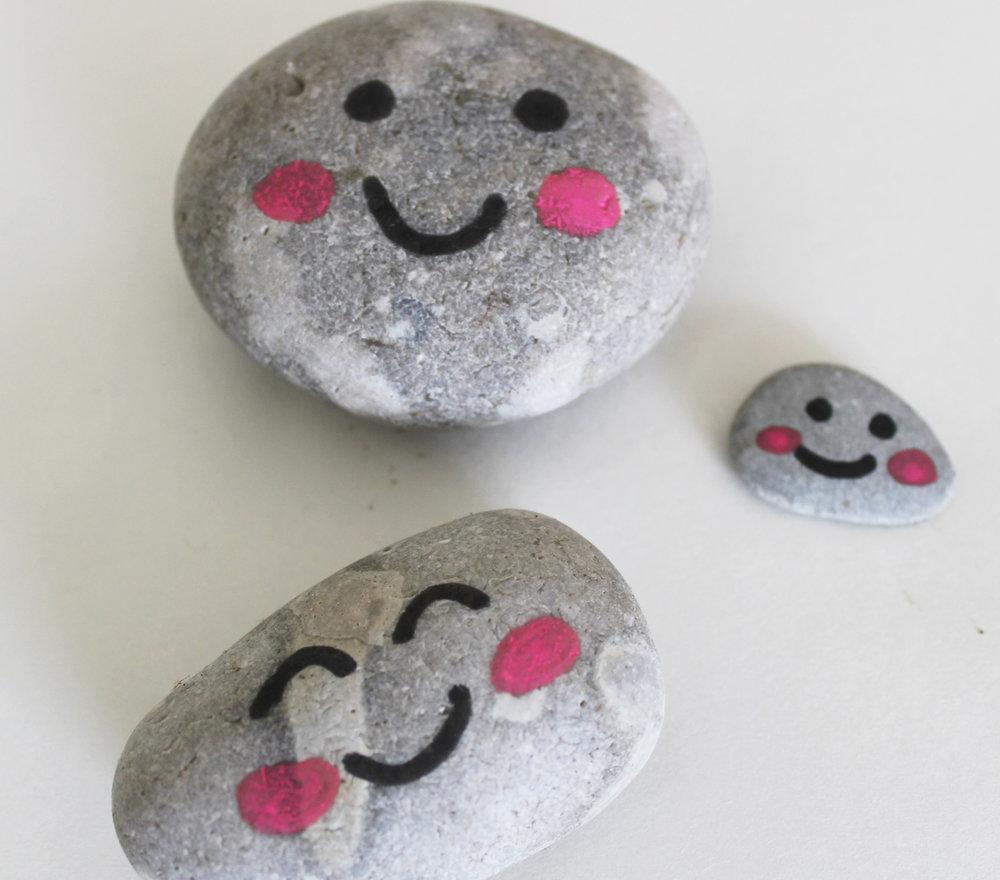 pebble pet craft
