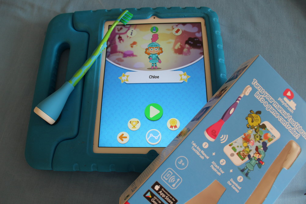 playbrush review