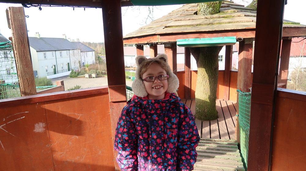adventure treehouse at bluestone wales