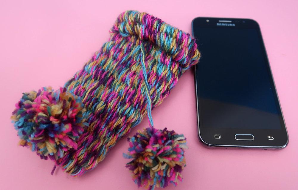 loopdeloom mobile case