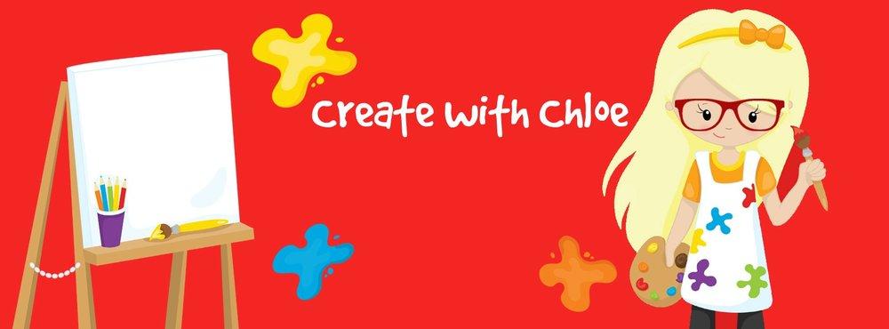 create with chloe