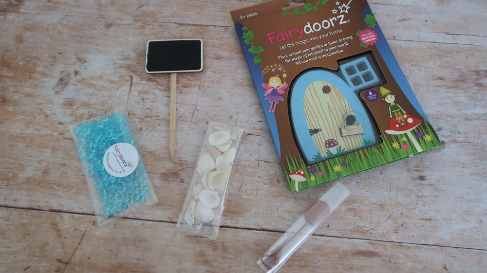 fairydoorz how to make a fairy gardnen kit
