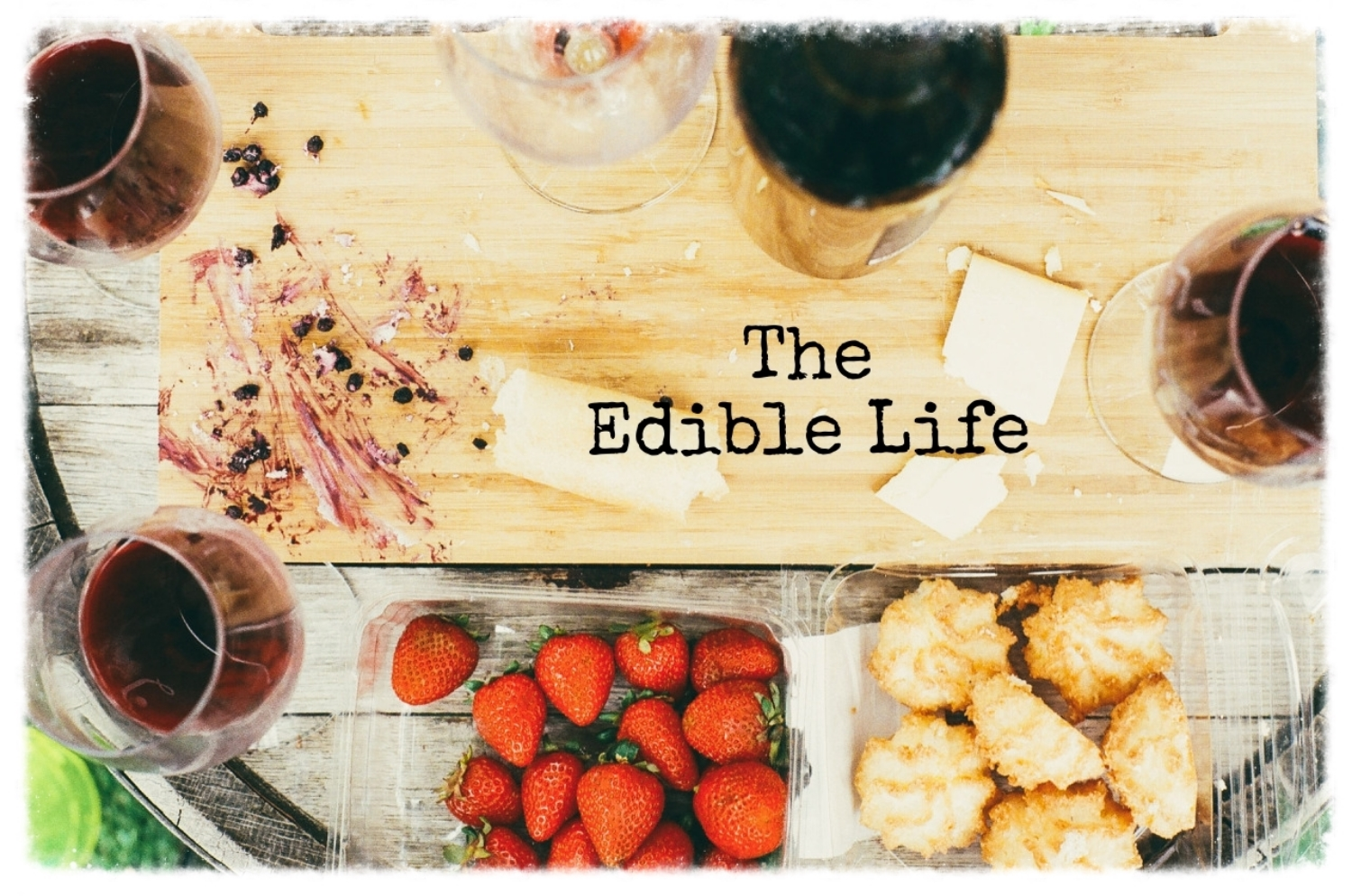 The Edible Life