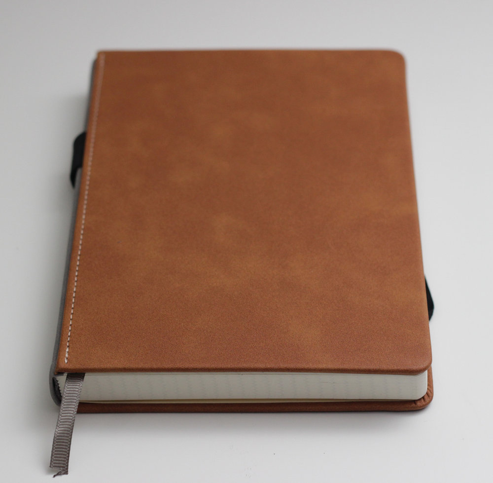 Lemome Grid Notebook