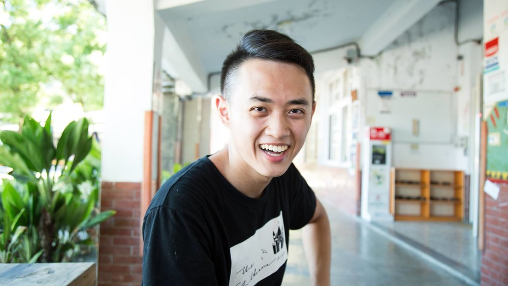 Ansel Ma , Program Director