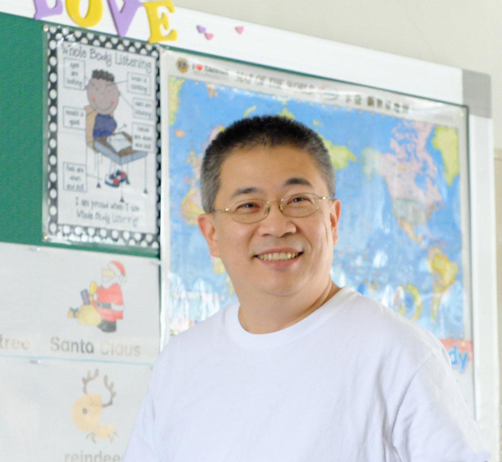 Billy Chen  , Board