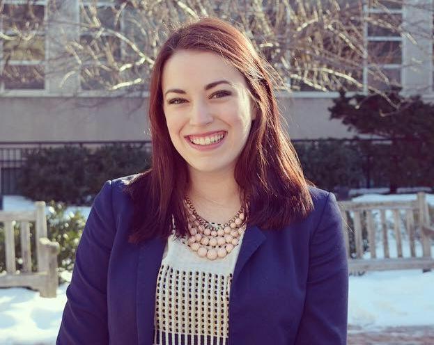Mackenzie Fusco , Advisory Board