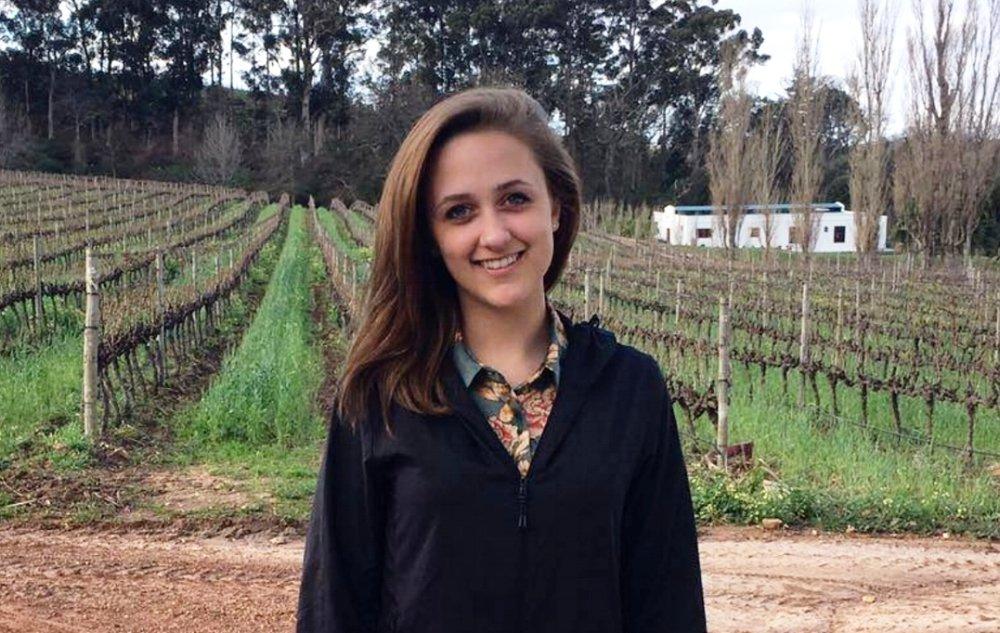 Maggie Moss , Teacher Development Coordinator