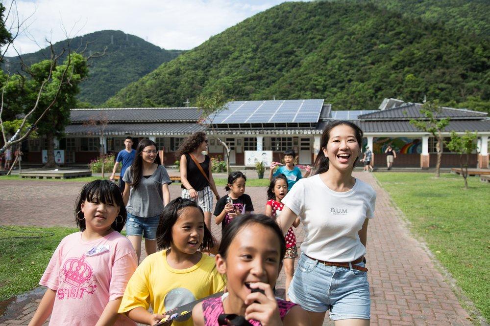 Dongao Elementary School -