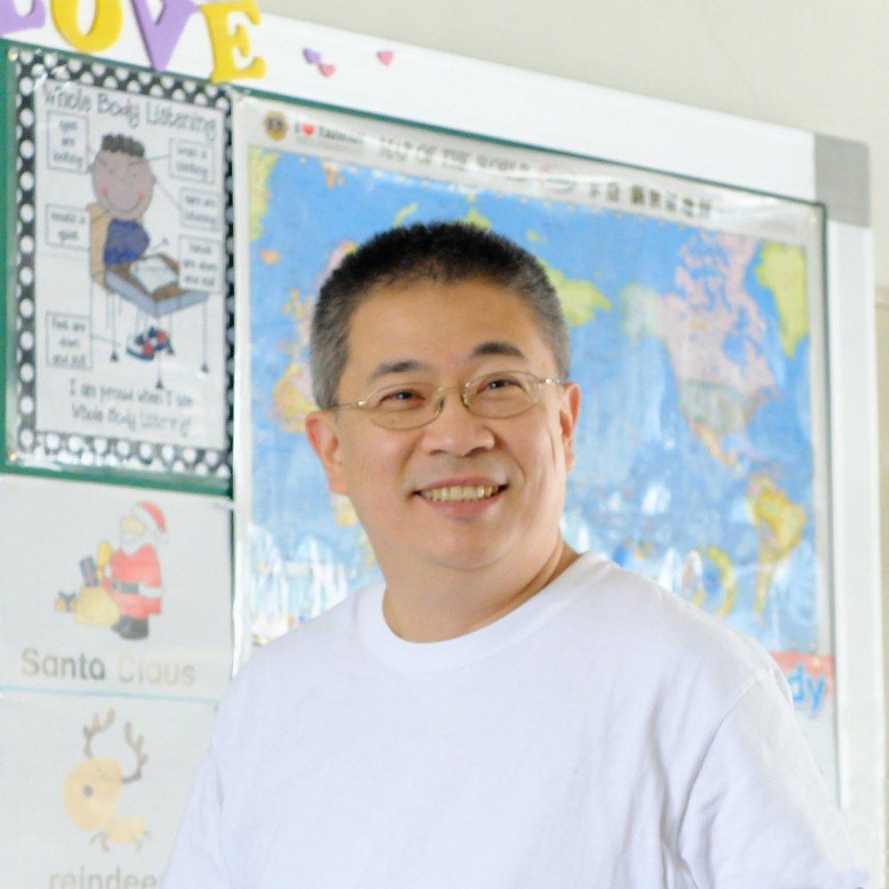 Billy Chen   Chairman
