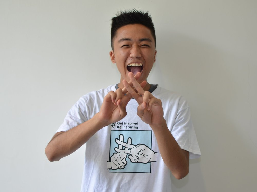 Zac Chen   Outreach & Communication Coordinator