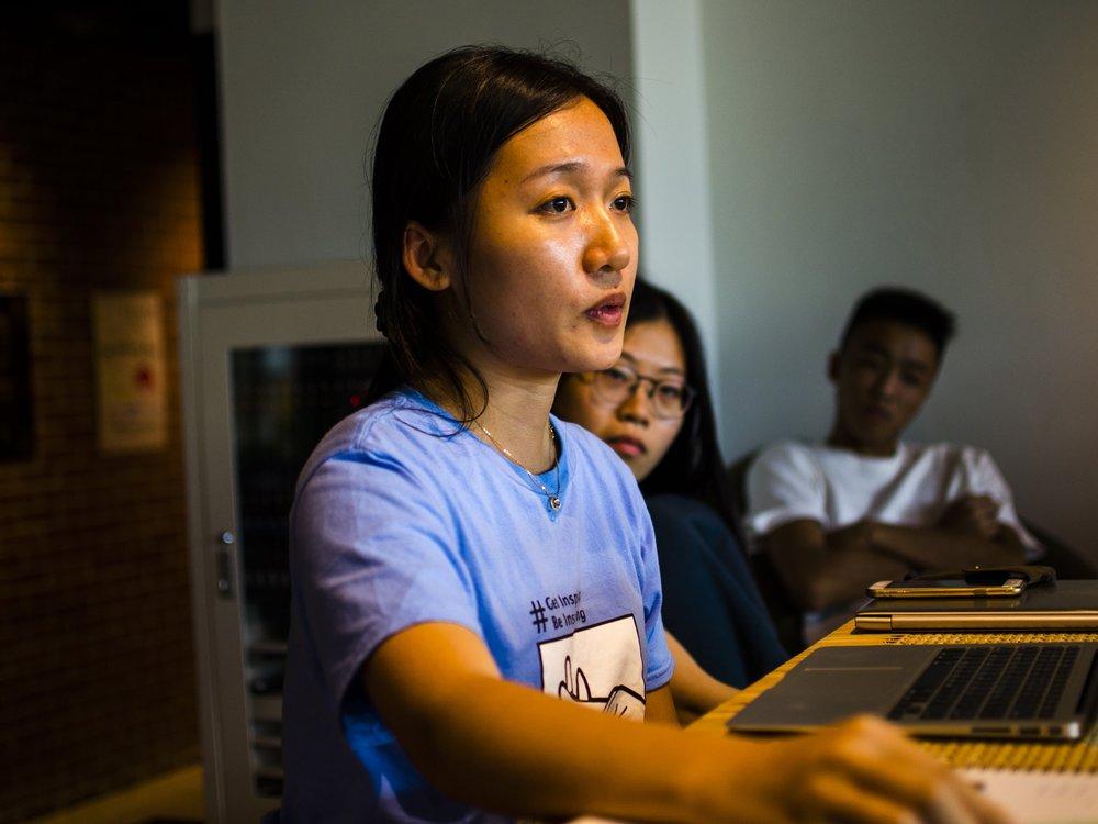 Khanh Quynh   Curriculum Development Coordinator