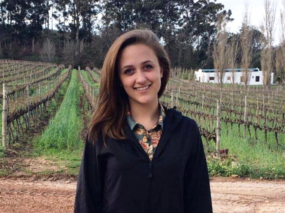 Maggie Moss   Teacher Development Coordinator
