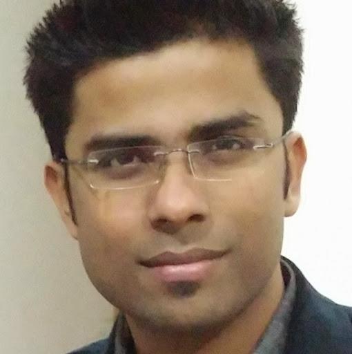 Ishank Gupta, Technology Specialist