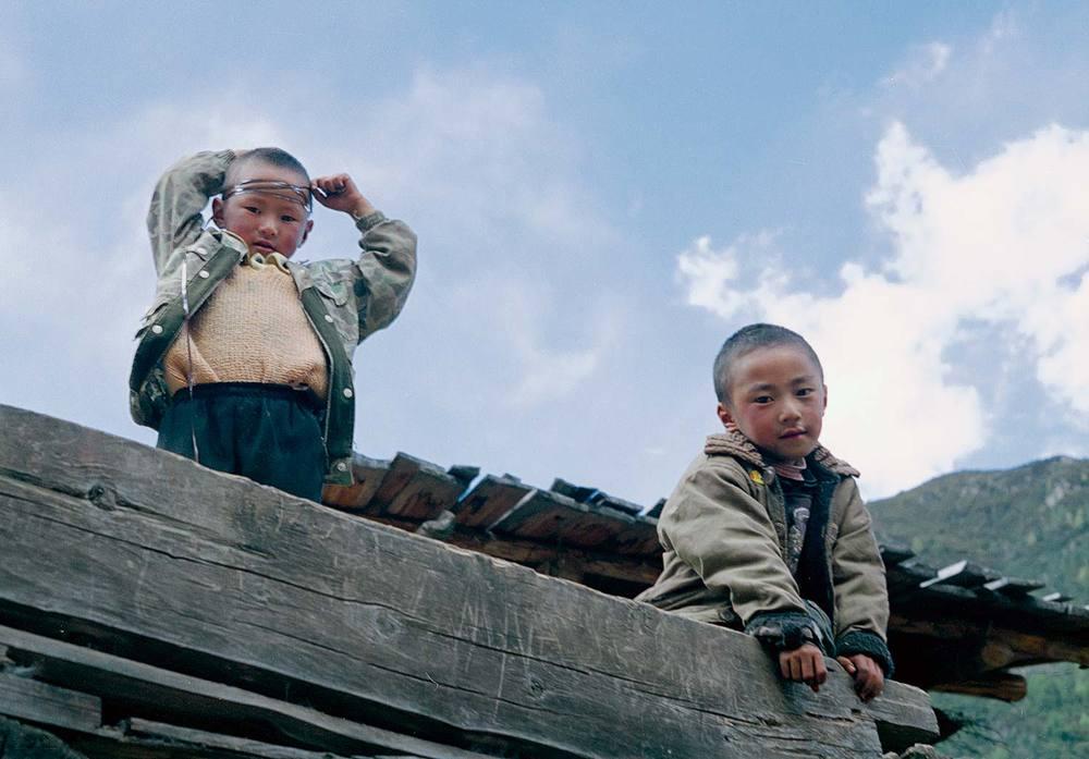 Travels - China