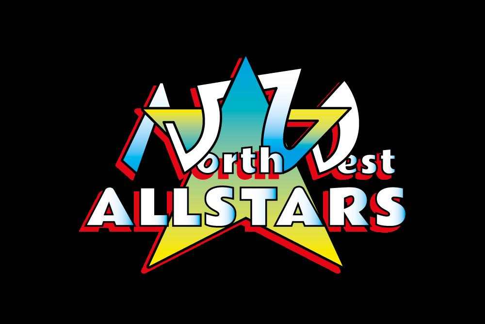 Logo & Graphic Design - North West Allstars
