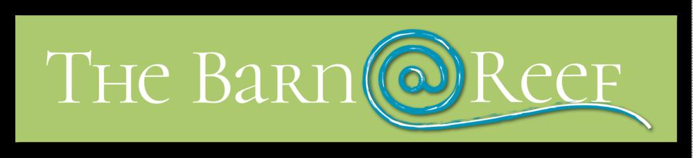 Logo, Website &Photography - www.thebarnatreef.com
