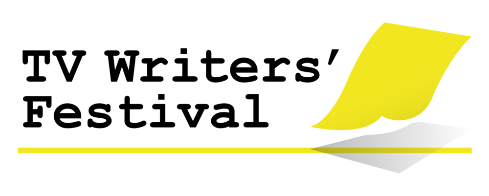 Rebranding: Logo, Graphics, Photography& Brochure Design - BBC TV Writers' Festival 2018