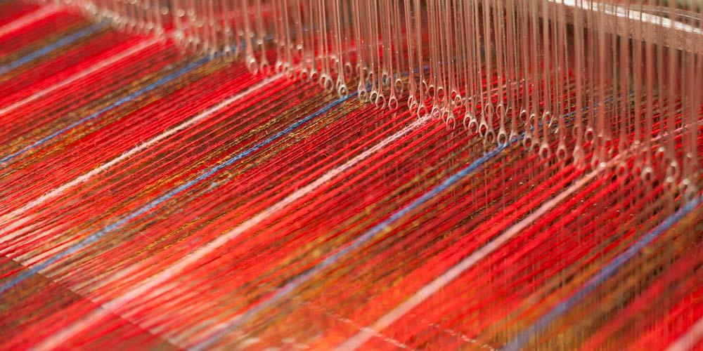 Photography - Bobbin Wool Collaboration