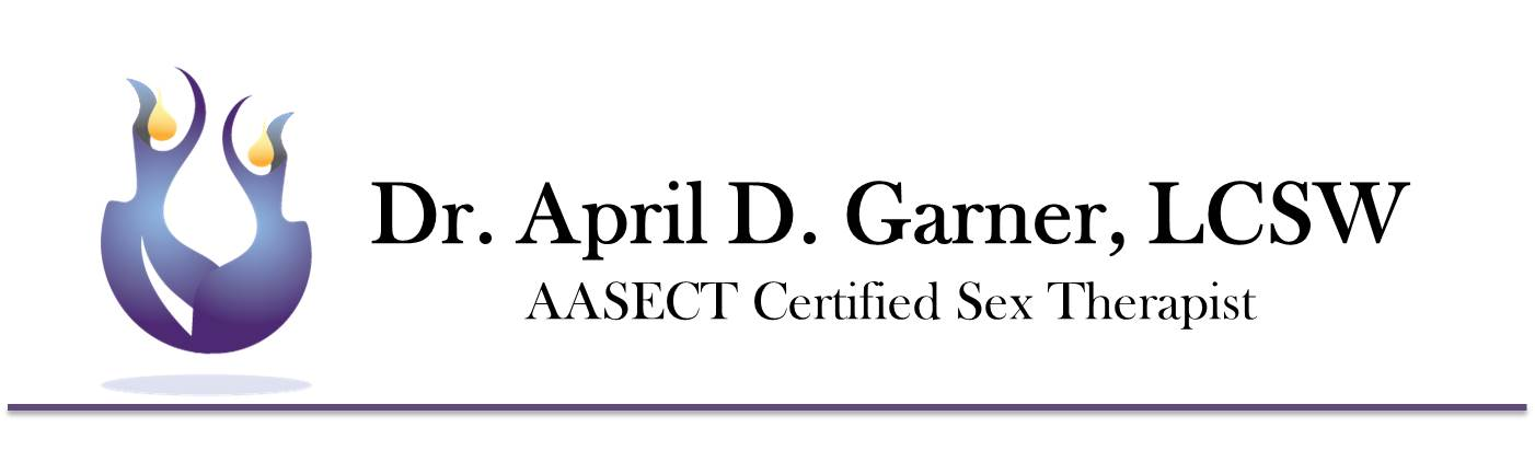Aasect Dr April D Garner