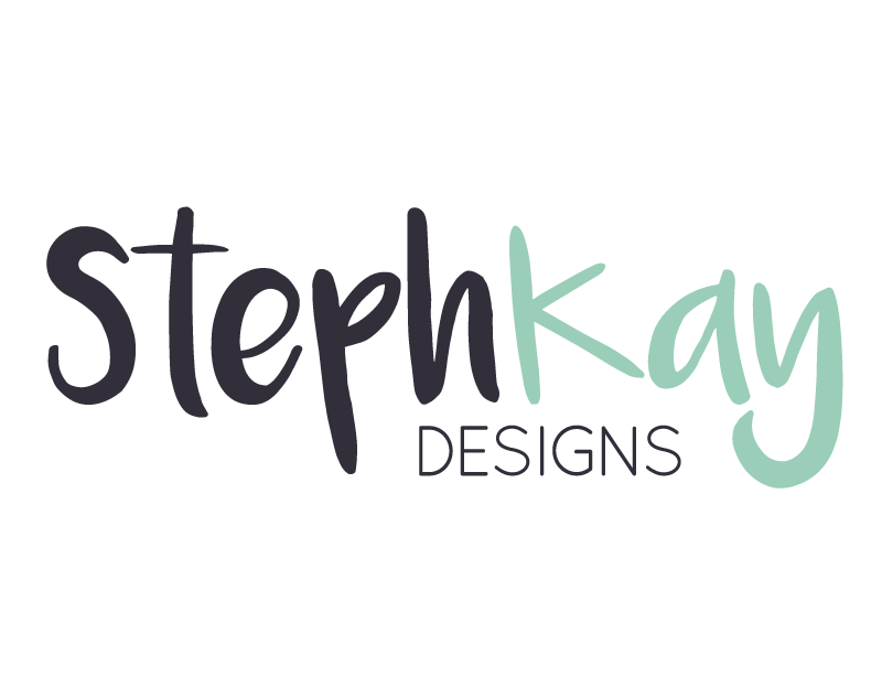 StephKay Designs • Illustration, Hand Lettering & Graphic Design