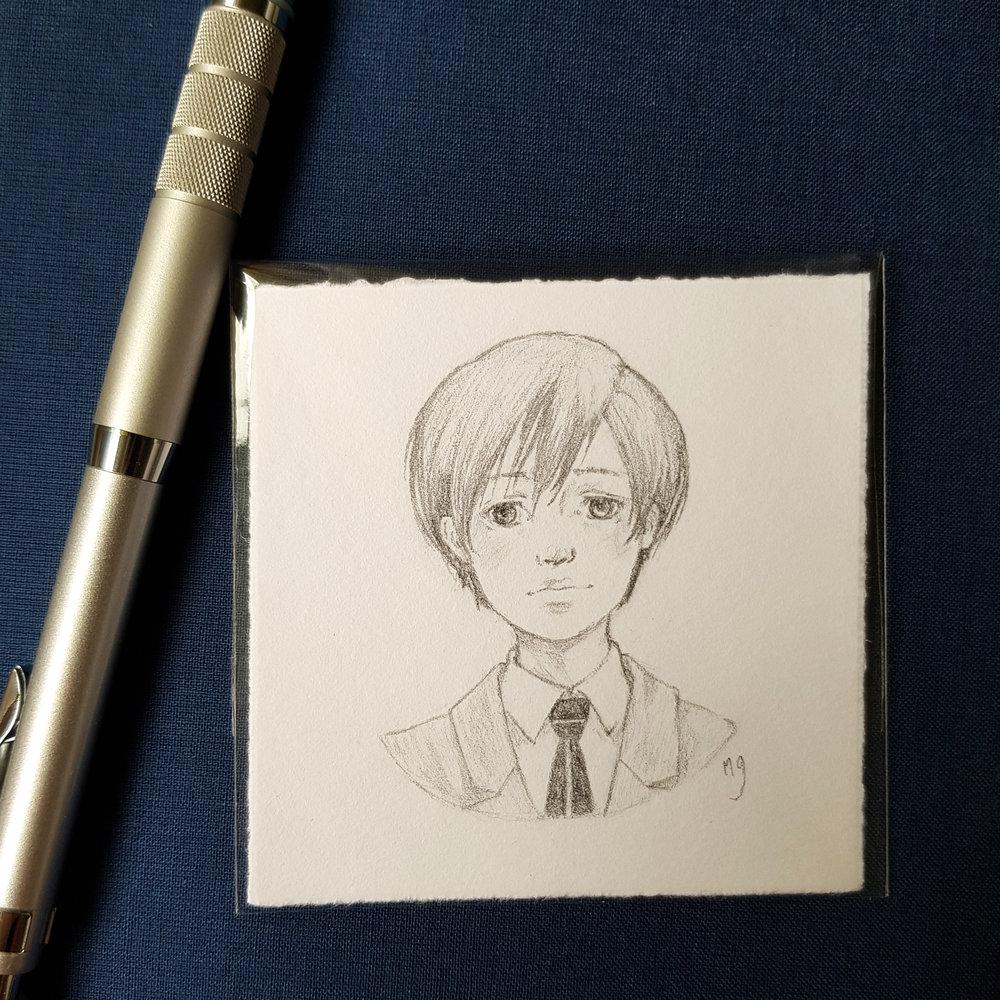 Haruhi Fujioka, Ouran High School Host Club