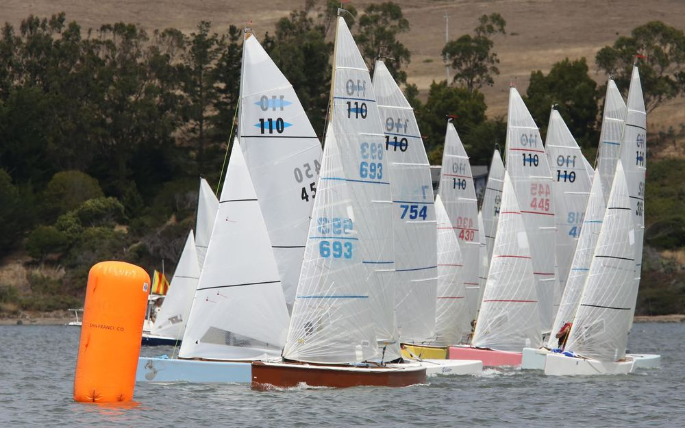 2013 INTERNATIONAL 110 Championship Regatta