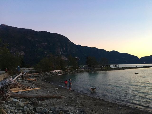 Honestly, you should probably just move to Squamish.