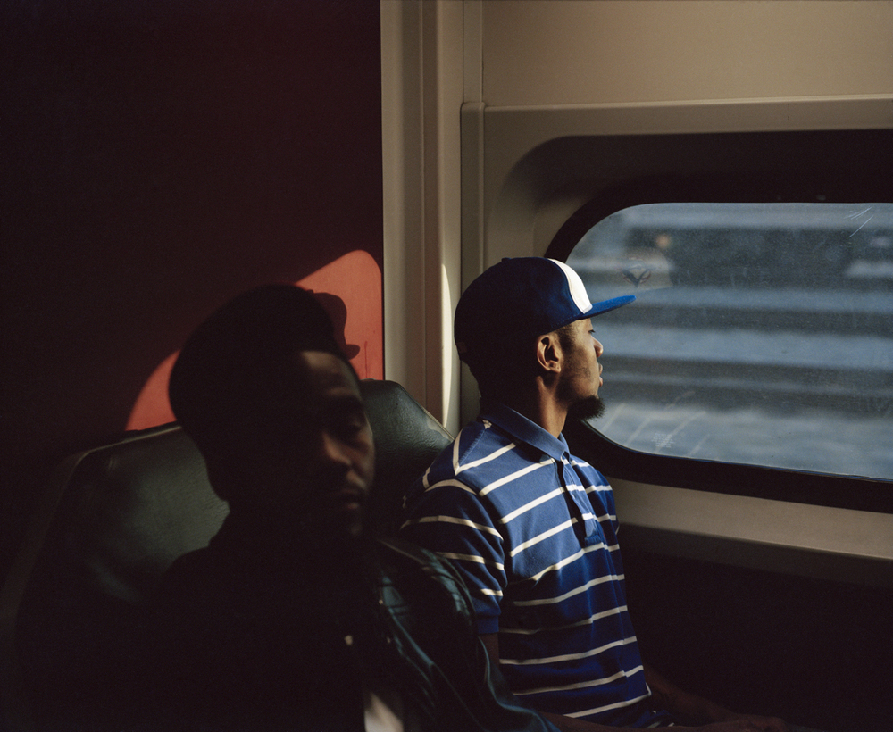 "All images featured by Hannah Price are from her series ""City of Brotherly Love"""