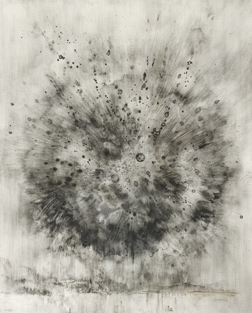breath and cinder,  2012