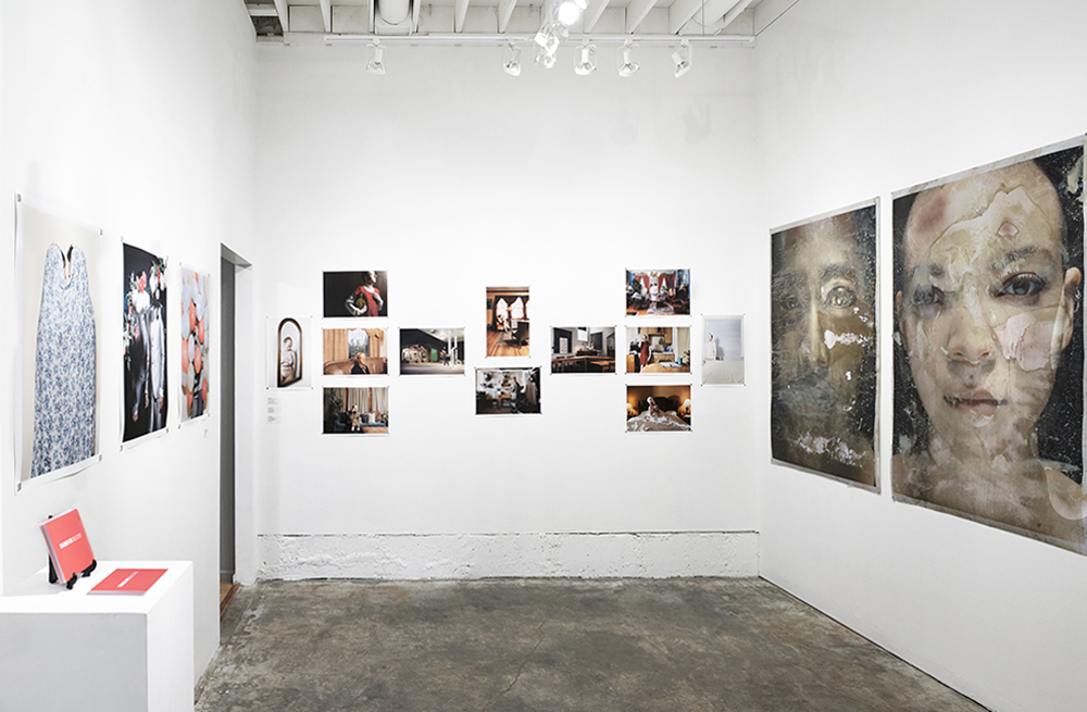 Agency, presented by Strange Fire Collective at the Center for Fine Art Photography in 2016