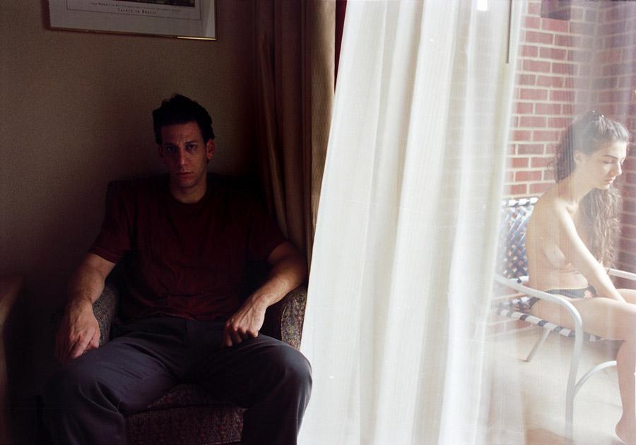 After argument , 2003