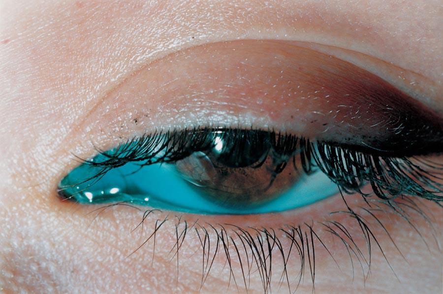 Eye , 1996