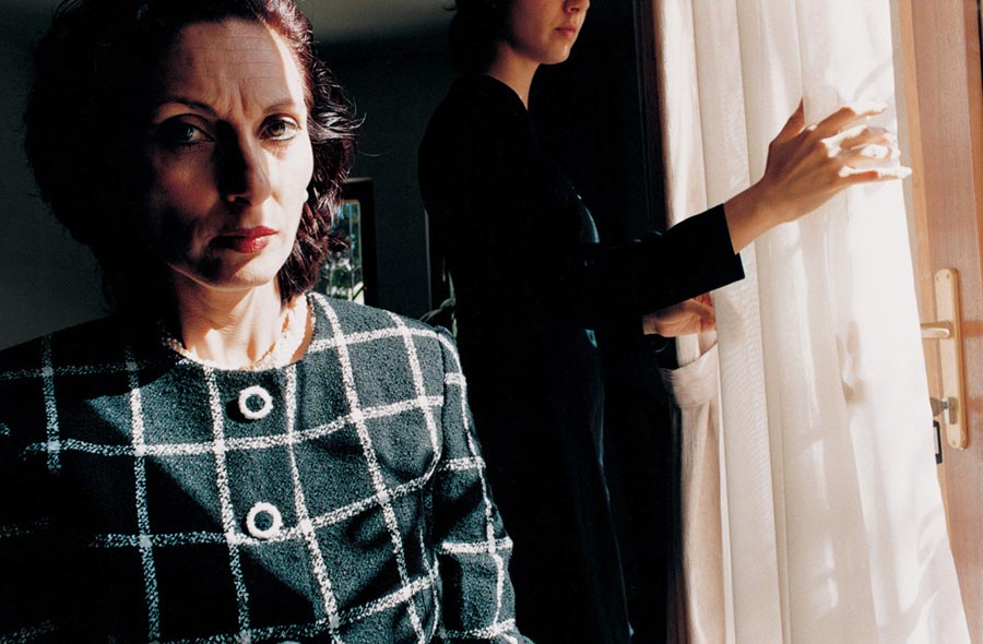 Mother is mad , 1995