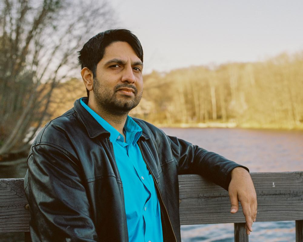 Ali ,  Saleem Ahmed