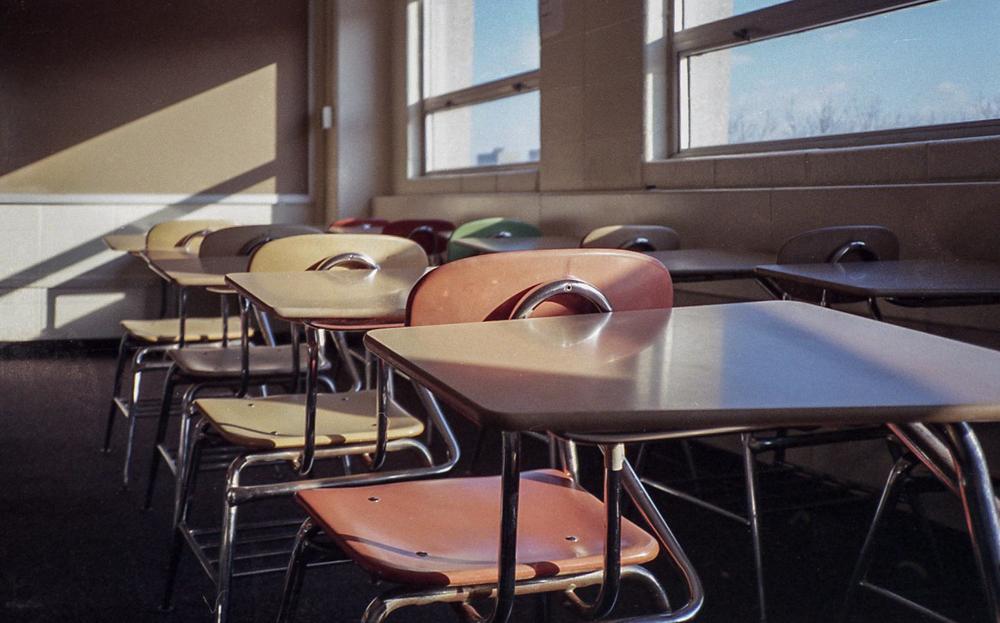 Classroom ,  Saleem Ahmed