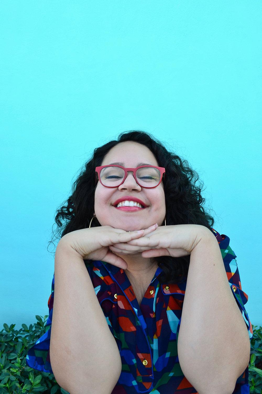 Michelle Ivette Gomez