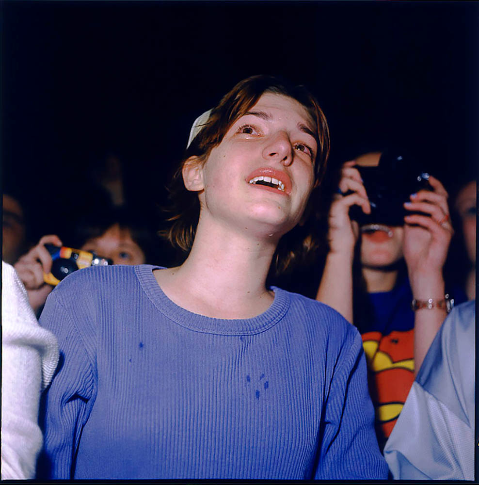 © Meg Handler, X-Files Convention