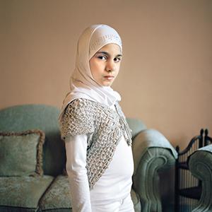 Q&A: Rania Matar