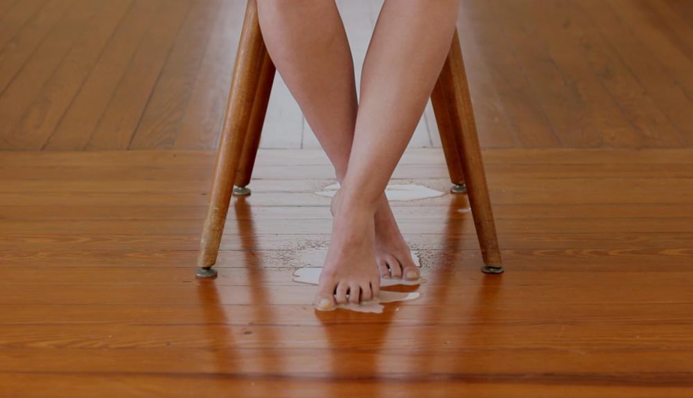 Surrender Video still, 2013