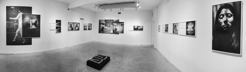 Origin Stories , at  Houston Center for Photography
