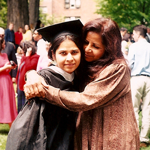 Q&A: Sonali Gulati
