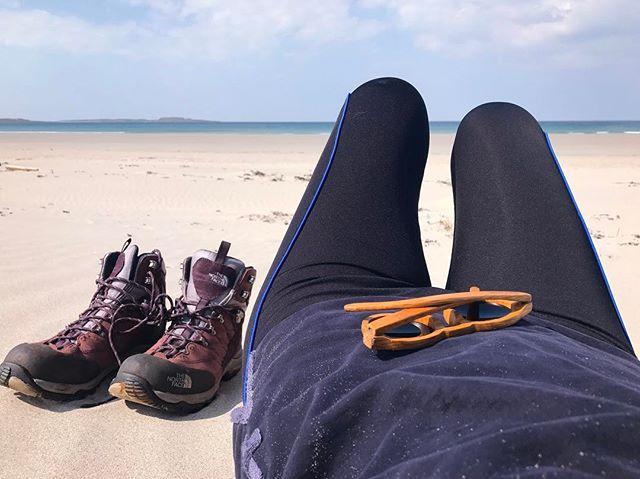 This is home.... #islay #beachlife #sunshine #whisky #stavesunglasses @kilchoman05