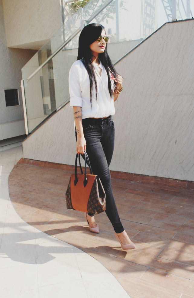 The Chic Armoire by Nidhi kunder - Effortless Chic 4