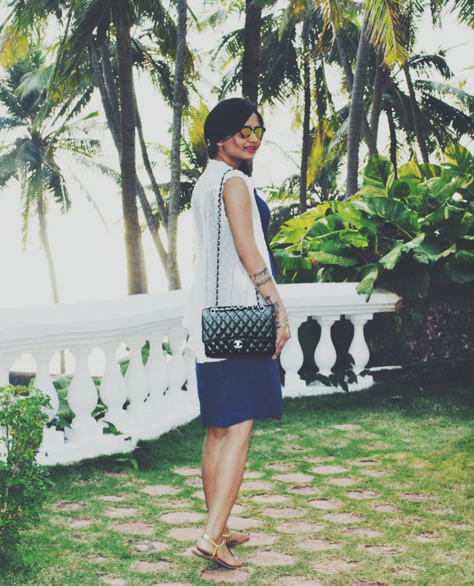 The Chic Armoire by Nidhi Kunder | Goa 1