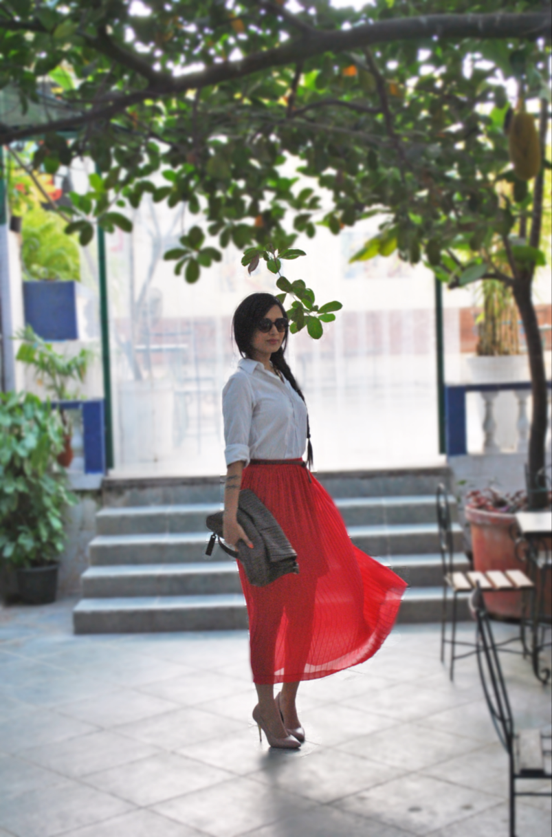 The Chic Armoire by Nidhi Kunder | Circadian Rhythm 2